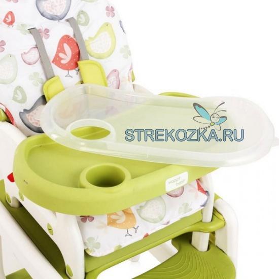 Стул трансформер happy baby oliver