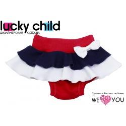 LUCKY CHILD Трусы детские (68-74)