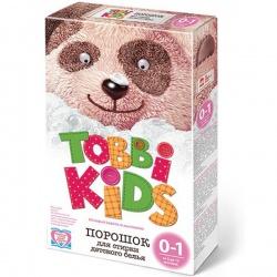 TOBBI KIDS Стиральный порошок 0-12 мес. 400г