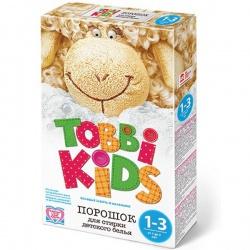 TOBBI KIDS Стиральный порошок 1-3 года 400г