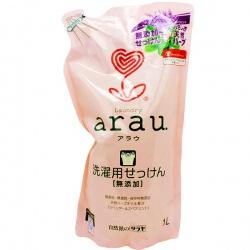 Arau Жидкое средство для стирки для мам и детей, запасной блок (1000 мл)
