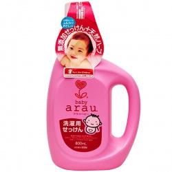 Arau Baby Жидкость для стирки детской одежды (800 мл)