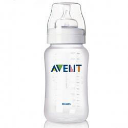Avent Бутылочка для кормления Classic 330 мл