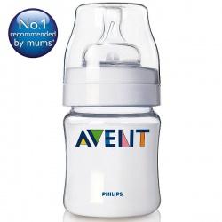 Avent Бутылочка для кормления Classic 125 мл