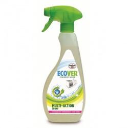 Ecover (Эковер) Экологический спрей для чистки любых поверхностей (500 мл.)