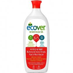 Ecover (Эковер) Экологическая жидкость для мытья посуды с грейпфрутом и зеленым чаем (500 мл.)