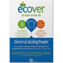 Ecover (Эковер) Экологический стиральный порошок-концентрат универсальный (3 кг.)