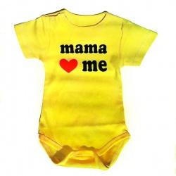 Боди Mama love me