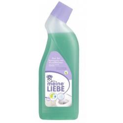 MEINE LIEBE Гель для чистки унитаза, 750 мл.
