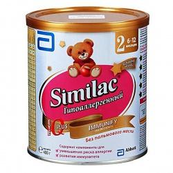 similac 2 фото