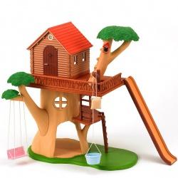 Набор Sylvanian Families Дерево-дом