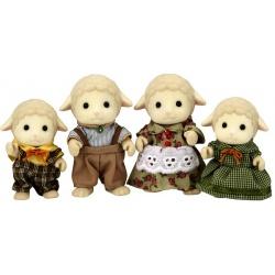 Набор Sylvanian Families Семья овечек