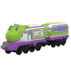 ��������� Chuggington Die-cast ���� � ��������