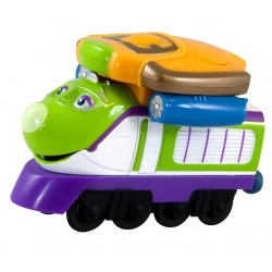 Паровозик Chuggington Die-cast Коко со светом и звуком