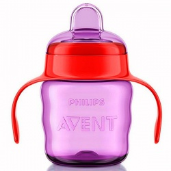 Avent Чашка-поильник Comfort с носиком 6 + (200 мл)