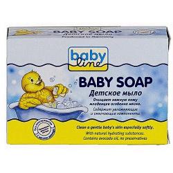 BabyLine Детское мыло 100 г