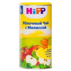 Чай Хипп яблочный с мелиссой с 6 месяцев, 200 г.