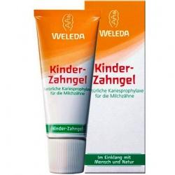 Weleda Детская зубная паста-гель (50 мл)