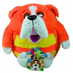 Интерактивная игрушка Весёлая собачка, 5 см