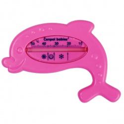Canpol Термометр для воды без ртути Дельфинчик
