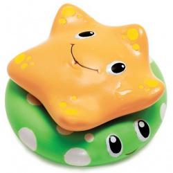 Munchkin Игрушка для ванной Веселые приятели 6+