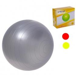 Мяч гимнастический d=45см 500 гр