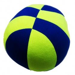 Мяч-мякиш баскетбольный с бубенчиком