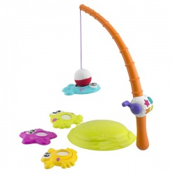 Игровой набор Chicco Остров рыбалки