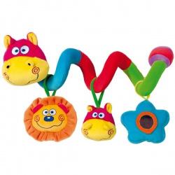 Панель с игрушками Bebe Confort