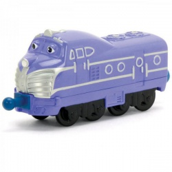Паровозик Chuggington Die-cast Гаррисон