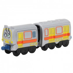 Паровозик Chuggington Die-cast Эмери