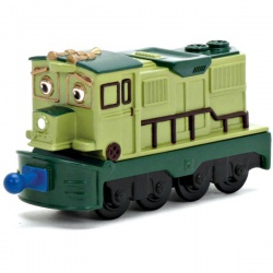 Паровозик Chuggington Die-cast Данбар