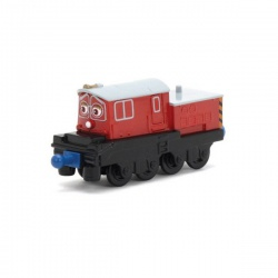 Паровозик Chuggington Die-cast Ирвинг