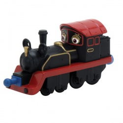 Паровозик Chuggington Die-cast Старина Пит