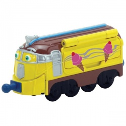 Паровозик Chuggington Die-cast Фростини