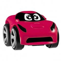 Турбо-машина Chicco красная