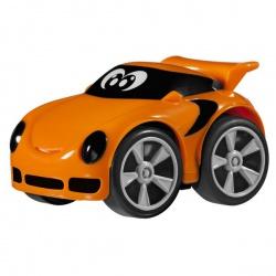Турбо-машина Chicco оранжевая