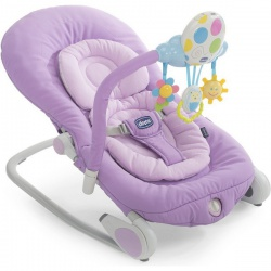 ������-������� Chicco Balloon Baby Lilla