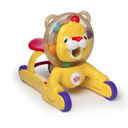 Ходунки-каталка Bright Starts Веселый лев