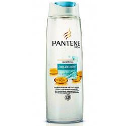 PANTENE ������� ������ ����������� ������� Aqua Light 400 ��