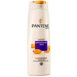 PANTENE Шампунь дополнительный объем для тонких волос 400 мл