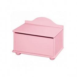 LIEL АБ 56 Ящик для игрушек розовая
