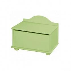 LIEL АБ 56 Ящик для игрушек светлозеленый