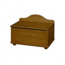 LIEL АБ 56 Ящик для игрушек светлый орех