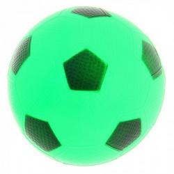 Мяч малый, 33 гр, микс, , диаметр - 12 см, 33 гр, в пакете
