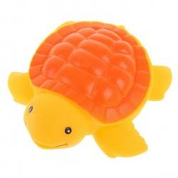 Резиновая игрушка-брызгалка Черепаха