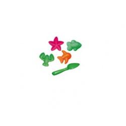Детский Песочный Набор (формы +совок)