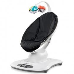 4moms Кресло-качалка Мамару 3.0 черная