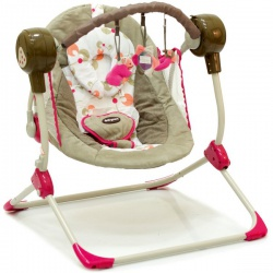 BABY CARE ������-������ Balancelle Pink