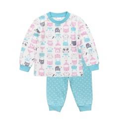 Пижама МультЗверята комплект